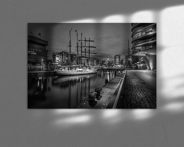 Hafencity Hamburg von Jens Korte