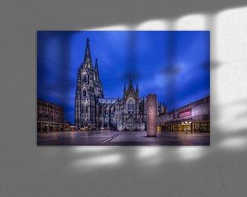 Kölner Dom von Jens Korte