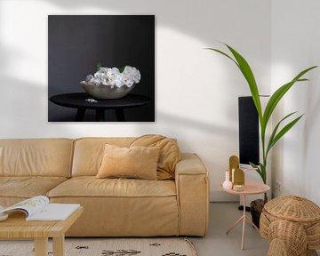 Rosen in Specksteinschale von Affect Fotografie