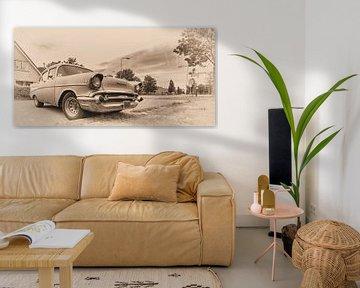 Chevrolet von Erik Reijnders