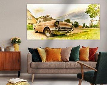 Chevrolet (2) von Erik Reijnders