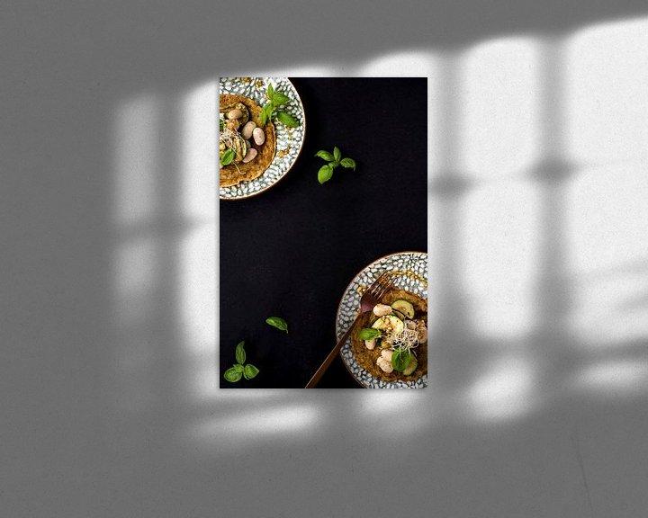 Impression: Déjeuner sur Susan Lambeck