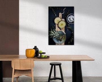 Ananas van Susan Lambeck