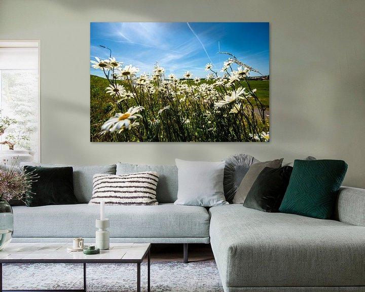 Sfeerimpressie: Wilde Bloemen op de Dijk van Brian Morgan