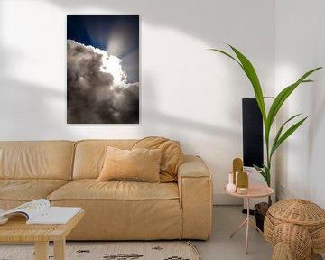 Derrière les nuages, le soleil brille sur Jan van der Knaap