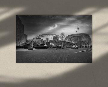 De Markthal Rotterdam van Mart Houtman