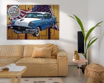 Buick Series 40 von Berthold Werner