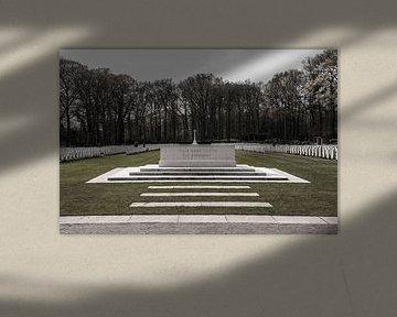 Airborne War Cemetery