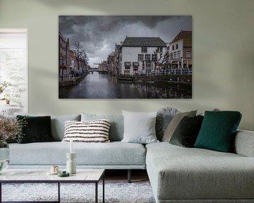 Alkmaar van Mart Houtman