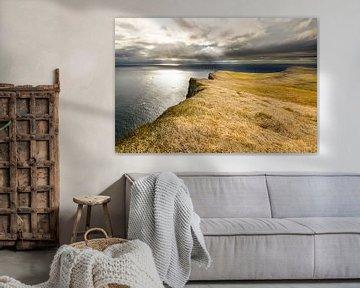 Westfjords van Denis Feiner