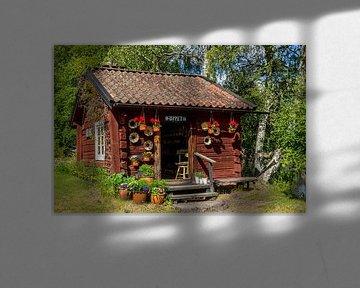 Zweeds Winkeltje van Adelheid Smitt