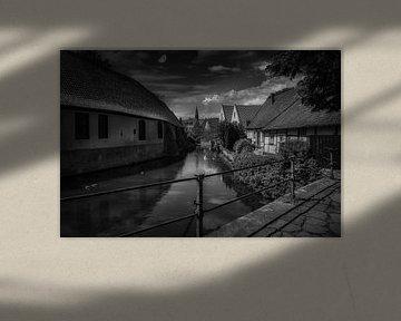 Burgsteinfurt van Mart Houtman