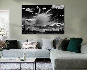 Wolkenspiele von Denis Feiner