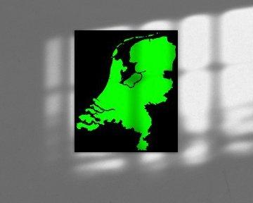 Nederland (Holland) van Marcel Kerdijk