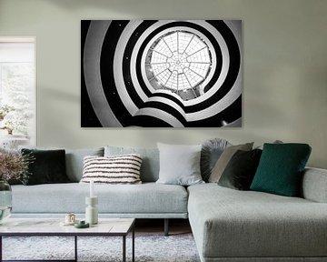 Guggenheim New York von Ralf Linckens