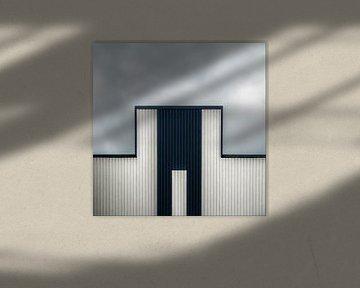 Die tetris Fabrik, Gilbert Claes von 1x
