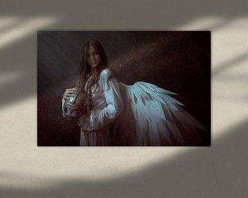Unhumility, Angelina Goncharova van 1x