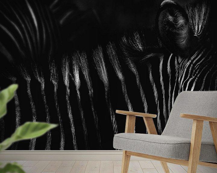Beispiel fototapete: Ohne Titel, Antonio Grambone von 1x