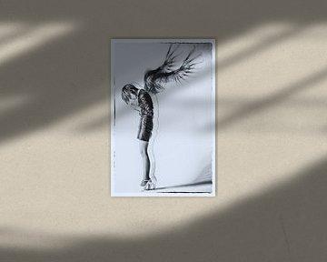 Ange déchu, Daisuke Kiyota sur 1x