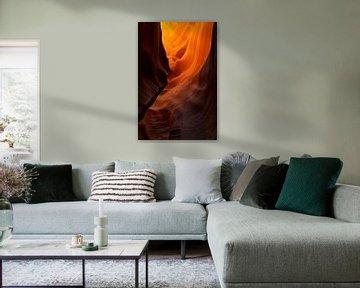 Antelope Canyon 3, Bjoern Alicke von 1x