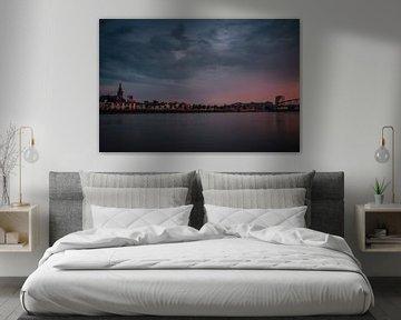 Skyline von Patrick  van Dasler