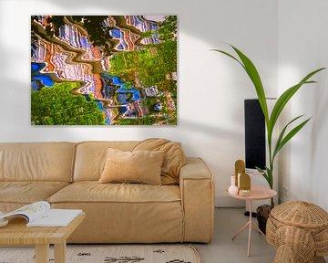 Urbane Malerei 153 - Picasso hat es wieder getan!