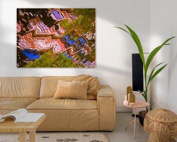 Urbane Malerei 152 - Picasso hat es geschafft!