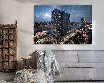 De Rotterdam & Aida Perla von Jeroen van Dam