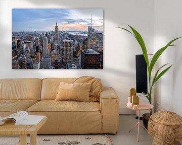 NEW YORK CITY von Matthias Stange