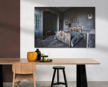 slaapkamer 1 van romario rondelez