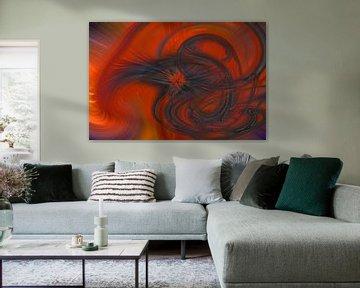 Digital abstract 19
