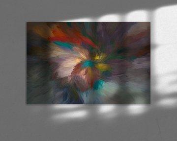 Digital abstract 26