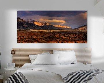 Utah Landschap, USA van Adelheid Smitt