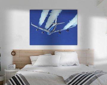 Boeing 747-400 von Denis Feiner