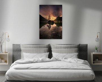 Alpen van Marvin Schweer