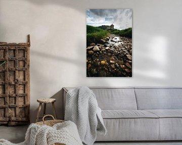 Eilean Donan Castle von Katrin Friedl