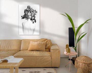 Drawings of Summer von Marja van den Hurk