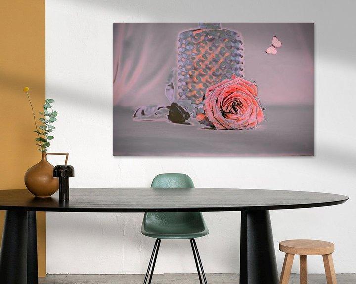 Beispiel: Kunstwerke malen von Ellinor Creation