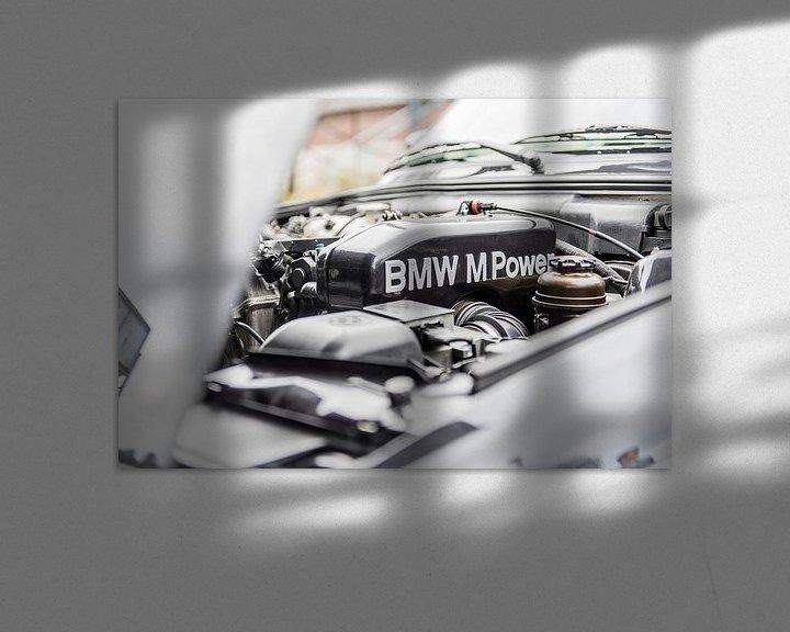 Sfeerimpressie: S14 power! BMW M van Sytse Dijkstra