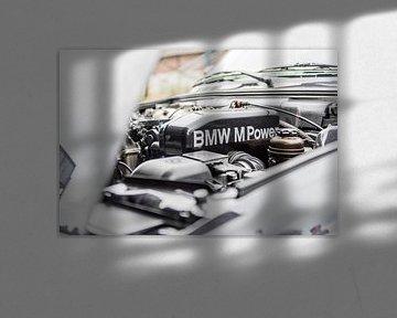 S14 Leistung! BMW M