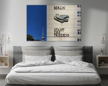 Berlin - Stadt des Friedens
