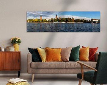 Berlin Köpenick - Panorama