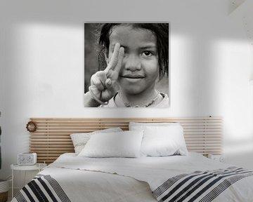 Frieden von Affect Fotografie