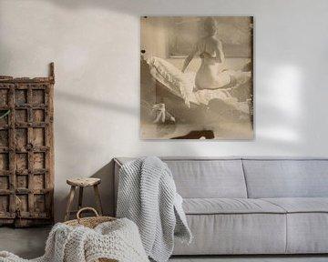 Erotiek Prints Op Canvas Behang En Meer Werk Aan De Muur