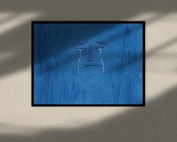 Deuil / Tristesse sur Reinhard Bachleitner