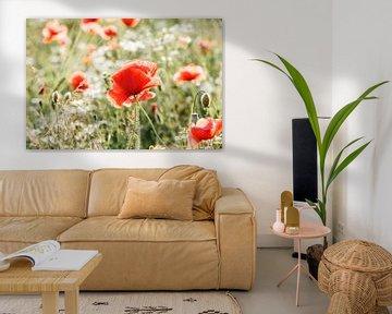 Blütenreich von Ursula Reins