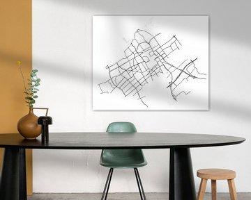 Den Haag von Drawn by Johan