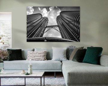 Petronas Towers von Tilo Grellmann | Photography