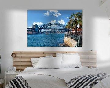 Sydney Harbour Bridge von Melanie Viola