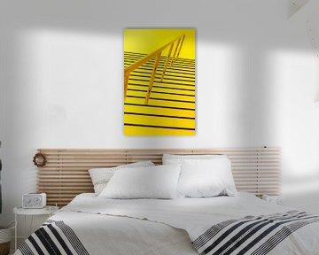 Yellow van Ruud van Ravenswaaij